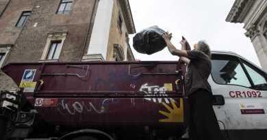 """Nota del gruppo Partito Democratico del Municipio XV. Gruppo PD, Municipio XV: """"dopo anni il M5S dice no a compostaggio""""."""