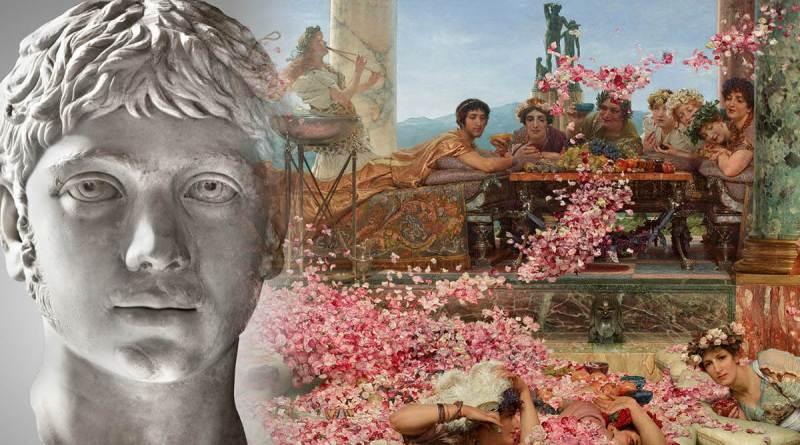 Sesto Vario Avito Bassiano, poi noto come Eliogabalo, nasce a Roma nel 203e, per parte di madre, è gran sacerdote del dio del sole El-Gabal ...