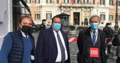Per una Roma autentica e il claim di Fabrizio Santori, Lega Salvini Premier per rendere Roma una città più forte. Roma 2021 #vistaFori