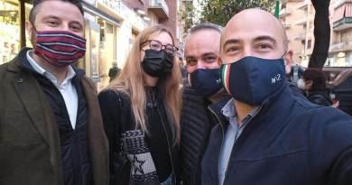 Capogruppo di fratelli d'Italia al Municipio XIII, a Roma 2021 Marco Giovagnorio. Dalle borgate del XIII una corsa verso il Campidoglio?