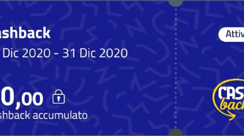 Come volevasi dimostrare l'applicazione IO, necessaria per poter accedere al piano Cashback già attivo dall'8 di dicembre 2020, al suo primo giorno, è andato in crash.