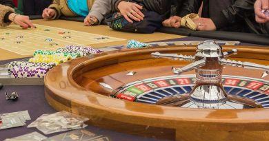 Curiosità, misteri e maledizioni: quello che non sai sulla roulette. delle scuole di formazione e stipendi da 35.000 dollari. Foto di meineresterampe da Pixabay