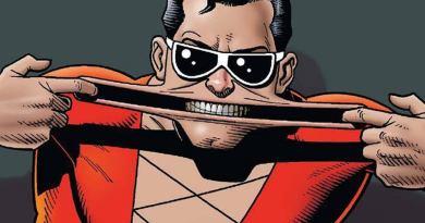 Dopo il successo di Batman di Tim Burton del 1989, Warner Bros decise di iniziare i lavori su una pellicola con protagonista Plastic Man.