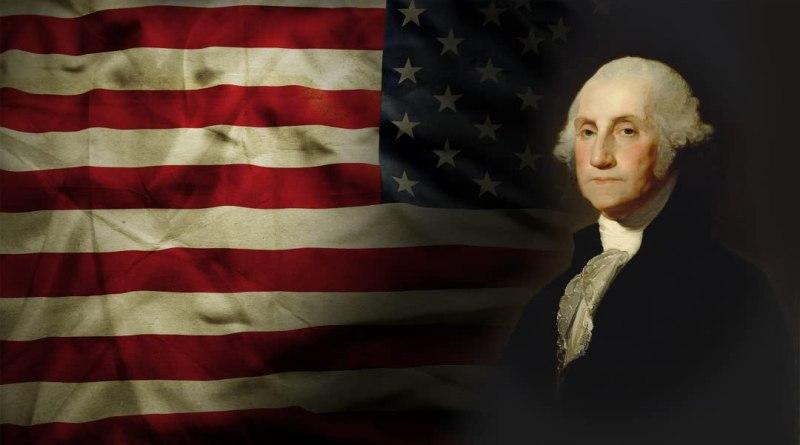 George Washington nasce a Richmond Creek, nello Stato della Virginia, il 22 febbraio 1732, secondogenito di una famiglia benestante.