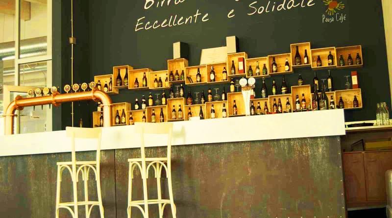 Nella Casa di Reclusione Rodolfo Morandi di Saluzzo c'è un birrificio artigianale gestito dai detenuti. Scopriamo il progetto Pausa Cafè.