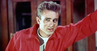 Il 1955 è stato uno degli anni di svolta del 20esimo secolo. Quali sono i film più significativi usciti quell'anno?