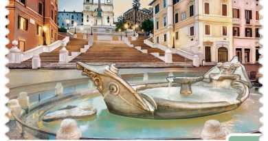 L'Italia riparte, Roma ti aspetta