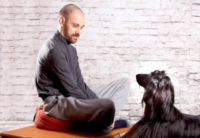 L'incontro con Moreno Sartori non è solo l'occasione per parlare di Pet Therapy, della sua Associazione Crescere Insieme