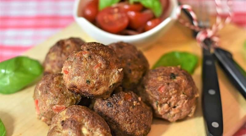 Preparare le polpette fritte e al forno: ecco alcune ricette facili e i consigli di un'esperta su polpette di carne e vegetariane