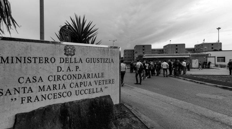 """Carceri. Riunione straordinaria al Ministero: """"interventi e approfondimenti immediati e più formazione"""". Inchiesta Santa Maria Capua Vetere"""