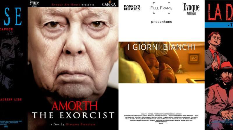 Ultimi giorni per assistere alla visione on – demand dei film del listino di Evoque Art House: una collana a cura di Mauro John Capece.