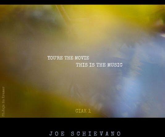 """""""You are the movie, this is the music"""" di Joe Schievano per Soundrivemotion. """"Luogo immaginario, come quello in cui va a placarsi il vento"""""""