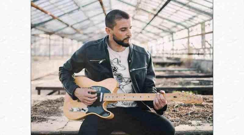 """In radio Bipolare il nuovo singolo di Daniele Rotondo. """"Una canzone che racconta il dualismo presente nel profondo di ognuno di noi""""."""