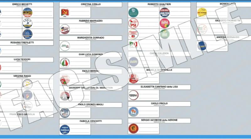 Andrea Pranovi, apprezzato e noto conduttore radiofonico a Radio Roma Capitale, illustra nel dettaglio le regole e modalità del voto a Roma.