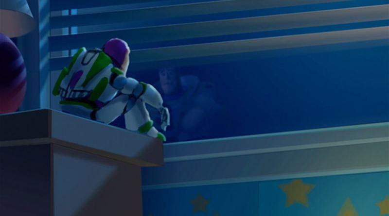 """Nel 2004 nacque Disney Circle 7 Animation (il cui nome interno agli studios era """"Pixaren't""""). Il loro primo progetto fu Toy Story 3."""