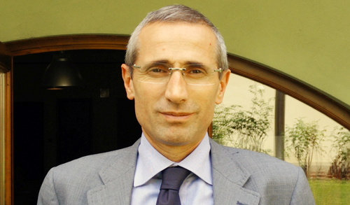 Raffaele Loruusso