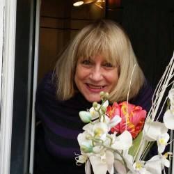 Alessandra Fanelli, membro del consiglio dell'Ordine per Senza Bavaglio