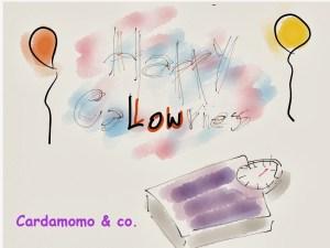 Happy CaLOWries