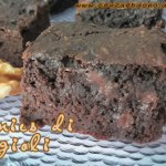 Brownies con l'ingrediente segreto!