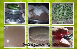 torta di zucchine rita