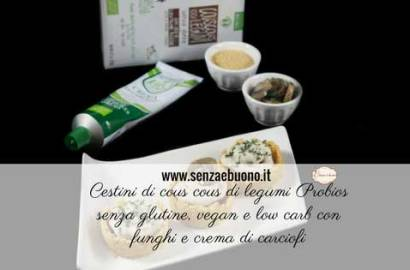 Finger food salato