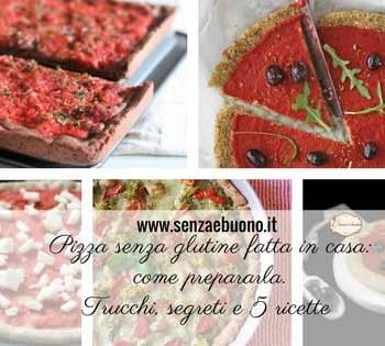 Basi Della Cucina Senza Glutine Archivi Senza E Buono