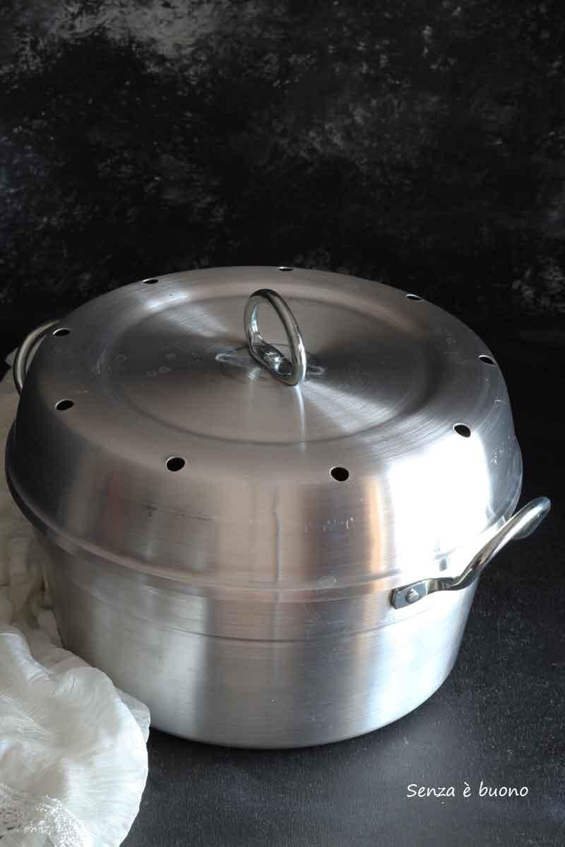 Come usare la pentola fornetto Versilia per le ricette senza glutine