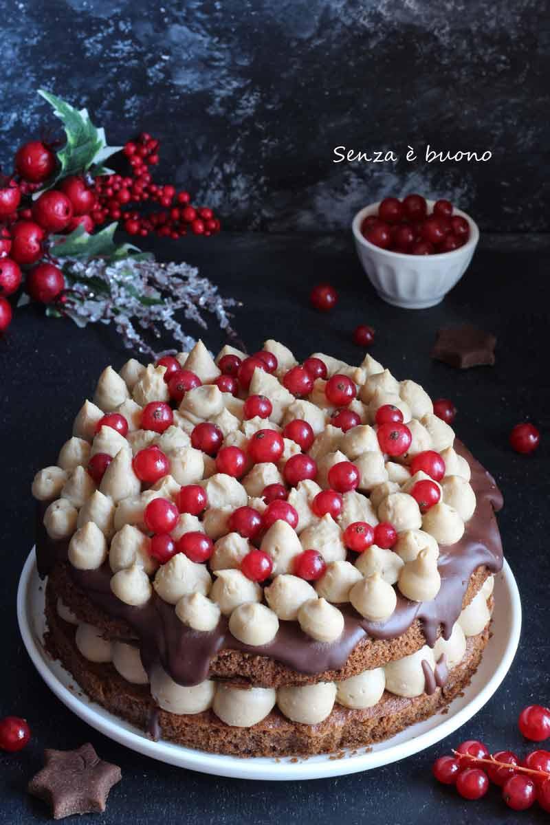 Torte Decorate Per Natale naked cake senza glutine: la guia definitiva| senza è buono