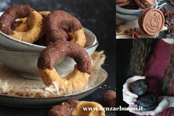e-book di ricette: biscotti senza glutine