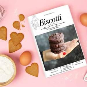 e-book ricette biscotti senza glutine