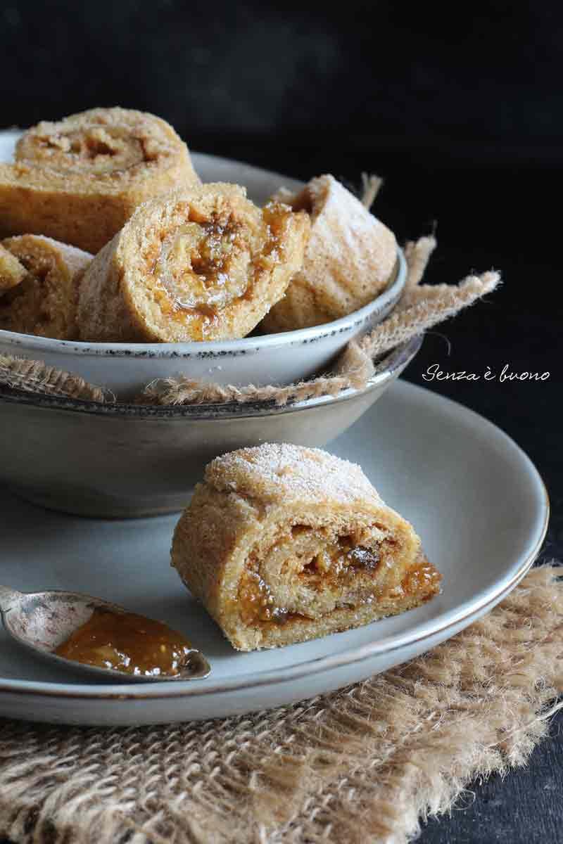 pasta biscotto ricetta senza glutine