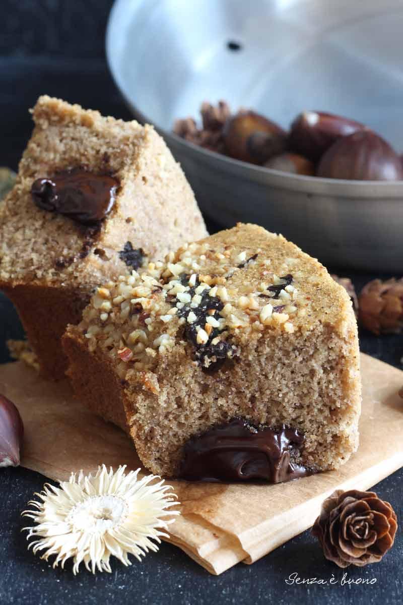 torta nua senza glutine: la ricetta facile