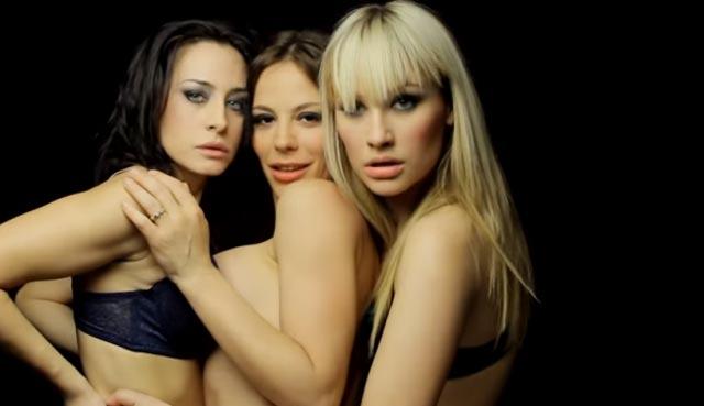 Lesbiche video Flash