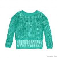 Top tricot traforato 35,90€ diversi colori