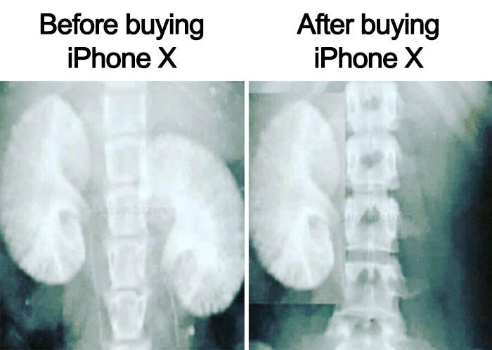 OWWO X: Il clone economico dell'iPhone X
