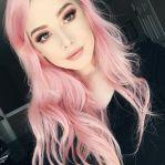 pink-diamonds-winter-hair-colors
