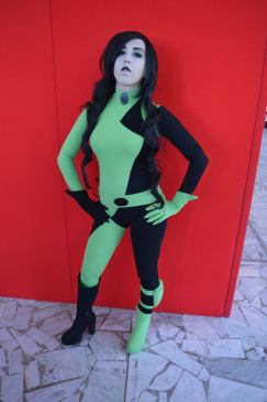 Shego da Kim Possible