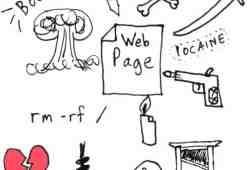 كيف يمكنني إزلة موقعي من محركات البحث