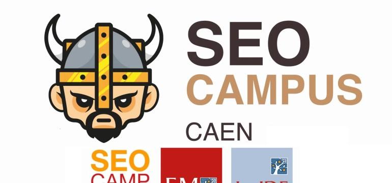 SEO Campus Caen – Samedi 21 janvier 2017