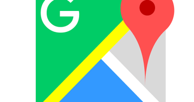 google maps icon - google maps (c)