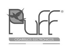 Cigarrillo Electrónico Puff