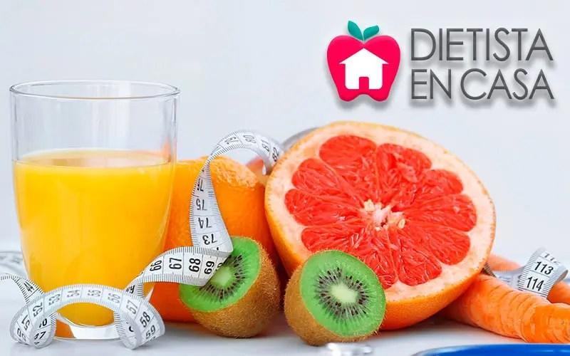 Nutricionista Madrid