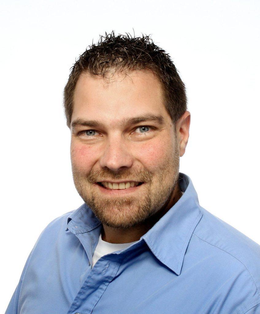 SEO Agency Canada Owner Jochen Dullenkopf