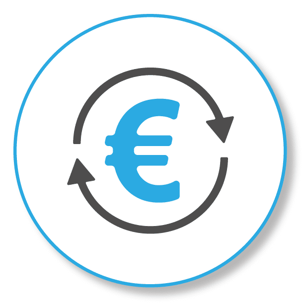 switching Dollar into CAD - pic stands for SEo for every budget