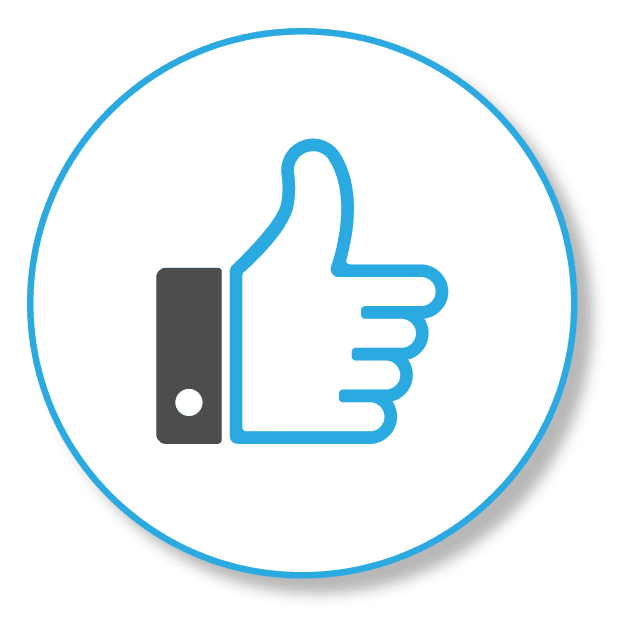 Thumbs up for transparency in SEO
