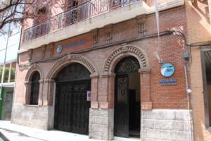 Sede central de SEO/BirdLife en Madrid. © SEO/BirdLife