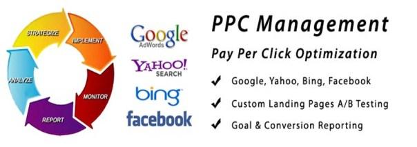 Google PPC Management