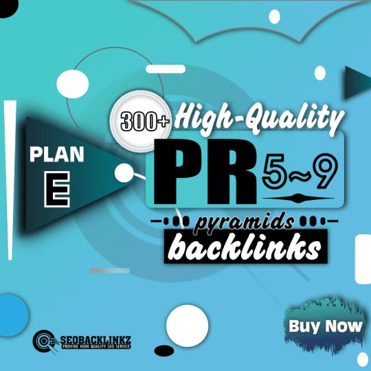 SEO PR Backlinks
