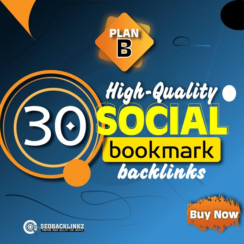 social bookmark Backlinks