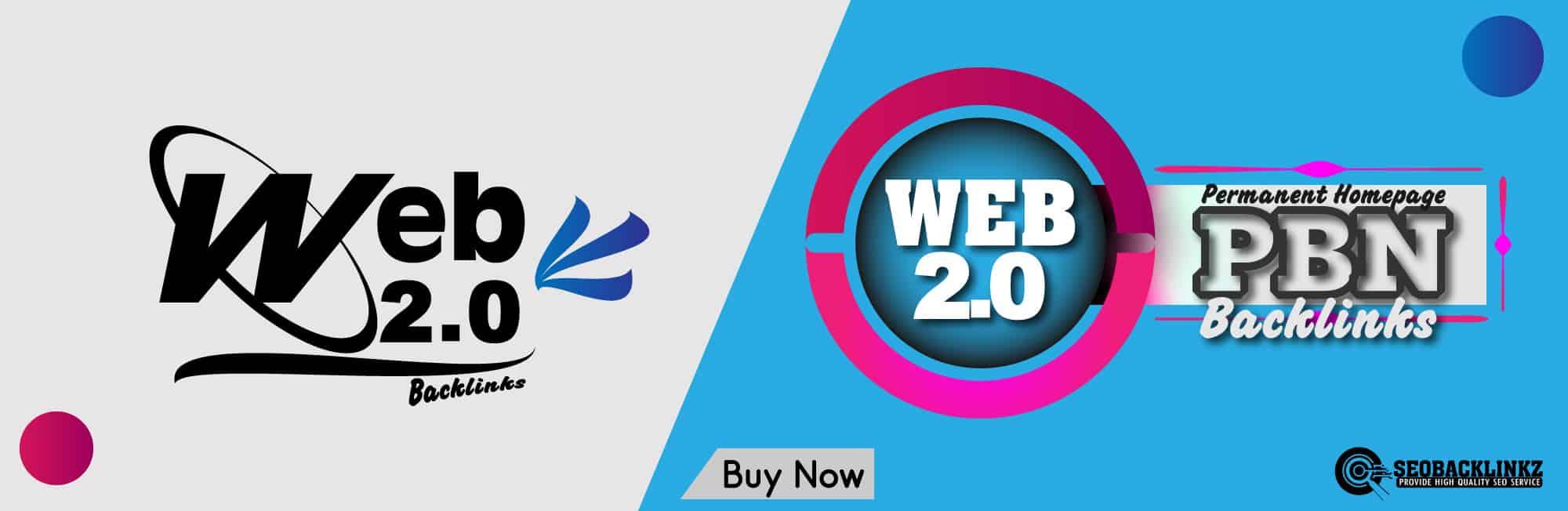 web 2 pbn backlinks